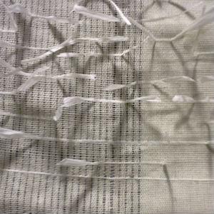 Experimentera med pappersgarn